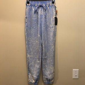 Forever 21 Light Blue Pants